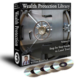 William Bronchick�s Wealth Protection Library Volume 3 � Land Trusts